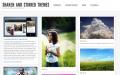 Shaken and Stirred Themes Pinterest clone