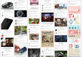 iPin Pro I Wordpress Pinterest Clone