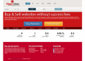 Flippa Clone Marketplace Script Ultrasoft online website auction clone scripts