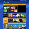 Nexus Arcade Script miniclip yahoo arcade clones