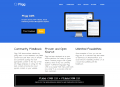 Pligg CMS - An Open Source, Social Publishing, Content Management System Digg clone