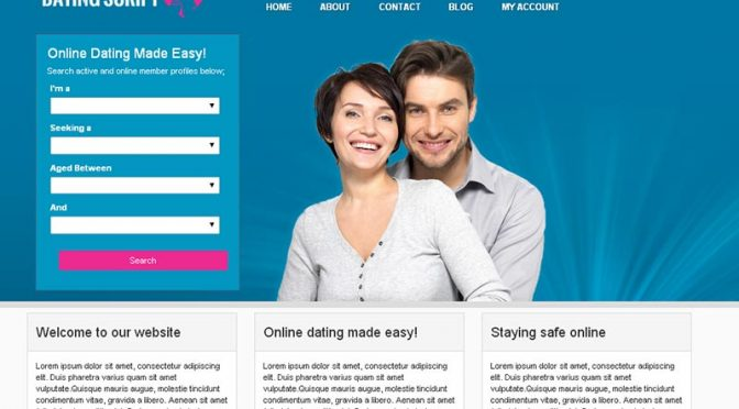 Php dating script nulled wordpress