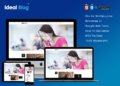 professional website templates free download html with css 2020